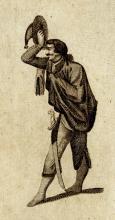 William Smith (1730-1819) as Berowne