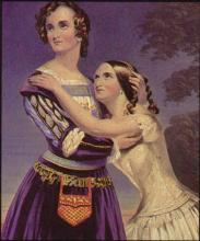 Romeo and Juliet, 1846
