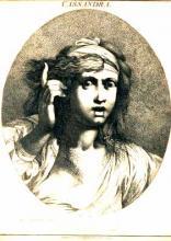 Troilus and Cressida: Nell Gwynn as Cassandra