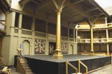 Globe Stage (1996)
