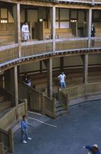 Exploring the Auditorium Perspectives