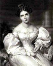 Fanny Kemble (1809-1893)