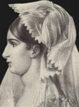 Romeo and Juliet: Fanny Kemble as Juliet