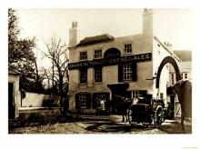 The Spanish Inn, Near Hampstead Heath