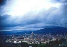 Modern Florence