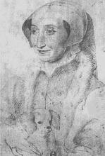 "Marguerite De Navarre: In Shakespeare's Henry VIII, She Is Wolsey's Candidate As Henry's Second Wife, ""Duchess of Alanso"""