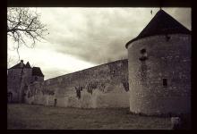 The Chateau de Montaigne