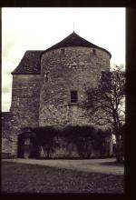 Montaigne's Ivory Tower