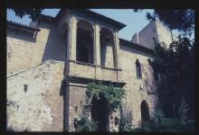 Petrarch's House at Arquà Petrarca