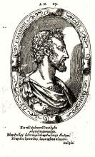Ronsard in 1552 as a Classical Love Poet In Les Amours [de Cassandre]