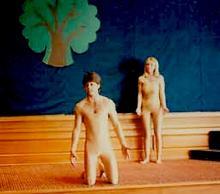 Paradise Lost as Biblical Drama, 1985: Adam recounts his dream of Eve's birth