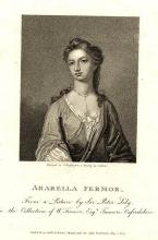 Arabella Fermor: Heroine of The Rape of the Lock
