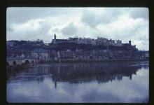 Rabelais Was Born Near Chinon