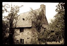 La Devinière: The Rural Home of Rabelais