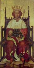 King Richard II of England: 1367-1400