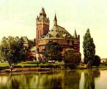 Shakespeare's Memorial Theatre