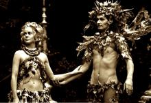 A Midsummer Night's Dream, New Shakespeare Company, 1970