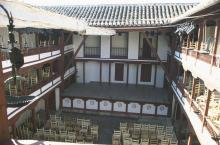 Almagro Stage from Top Gallery