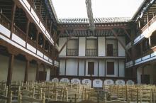 Almagro Theatre Roofing