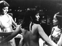 Antony and Cleopatra: Cleopatra in 1972 Film