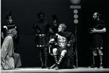 Antony and Cleopatra, Royal Shakespeare Company, 1972