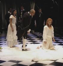 As You Like It, Shakespeare and Company, 2004.