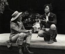 As You Like It, Stratford Festival, 1978