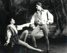 As You Like It, Theatre Guild, 1950