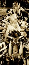 Cleopatra, Paramount, 1934