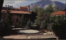 Colorado Shakespeare Festival: the Mary Ripon Outdoor Theatre