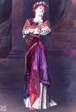 Cymbeline, Ellen Terry as Imogen, 19th Century