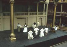Dance as an Emblem of Social Harmony