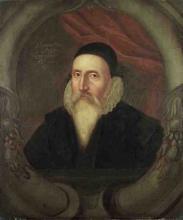 Dr. John Dee, 1594