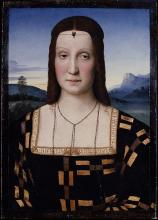Elisabetta Gonzaga, Duchess of Urbino