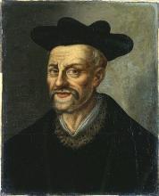 François Rabelais (c. 1494 - 1553)