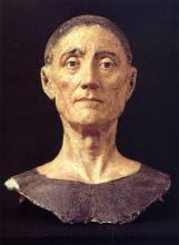 Funeral Effigy of King Henry VII