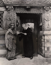 Hamlet, Chicago Civic Shakespeare Society, 1931