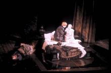 Hamlet, Royal Shakespeare Company, 1966