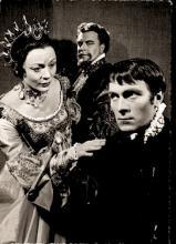 Hamlet, Stratford Festival of Canada, 1957