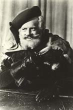 Henry IV, Part 1, Maurice Evans as Falstaff, 1939