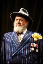 Henry IV, Part 2, English Shakespeare Company, 1989