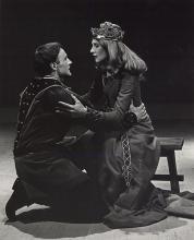 Henry VI, Part 2, Great Lakes Shakespeare Festival, 1964