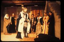 Henry VI, Part 3, Berkeley Shakespeare Program, 1979