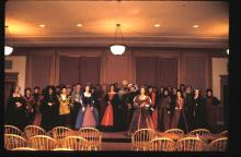 Henry VIII, Berkeley Shakespeare Program, 1990