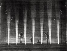 Julius Caesar,  Mercury Theatre, 1937