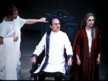 Julius Caesar, Royal Shakespeare Company, 1972