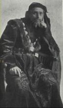 King Henry IV, Part 1, A.E. George as King Henry IV, 19th Century