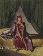 King Henry IV, Part 1, William Charles Macready as King Henry IV, 19th Century