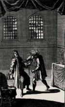 King Henry VI, Part 3, The Murder of Henry VI by Richard of Gloucester