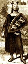 King John, Berkeley Shakespeare Program